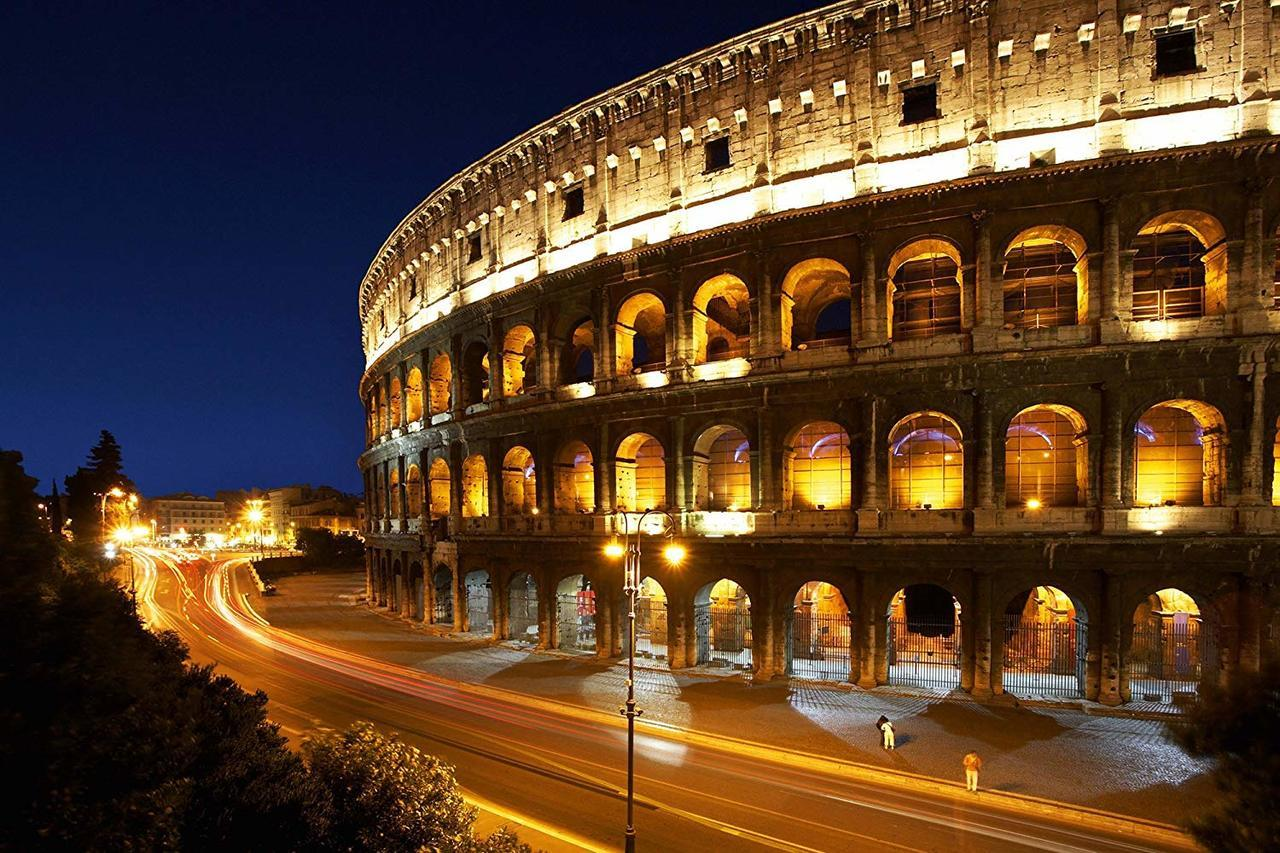 Colosseum by Night - 1000pc Jigsaw Puzzle by Schmidt  			  					NEW