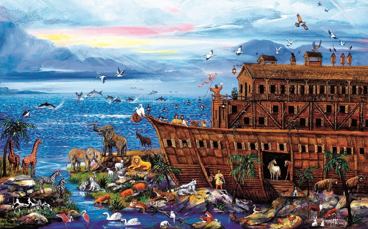 Landing Zone - 300pc Jigsaw Puzzle By Sunsout  			  					NEW