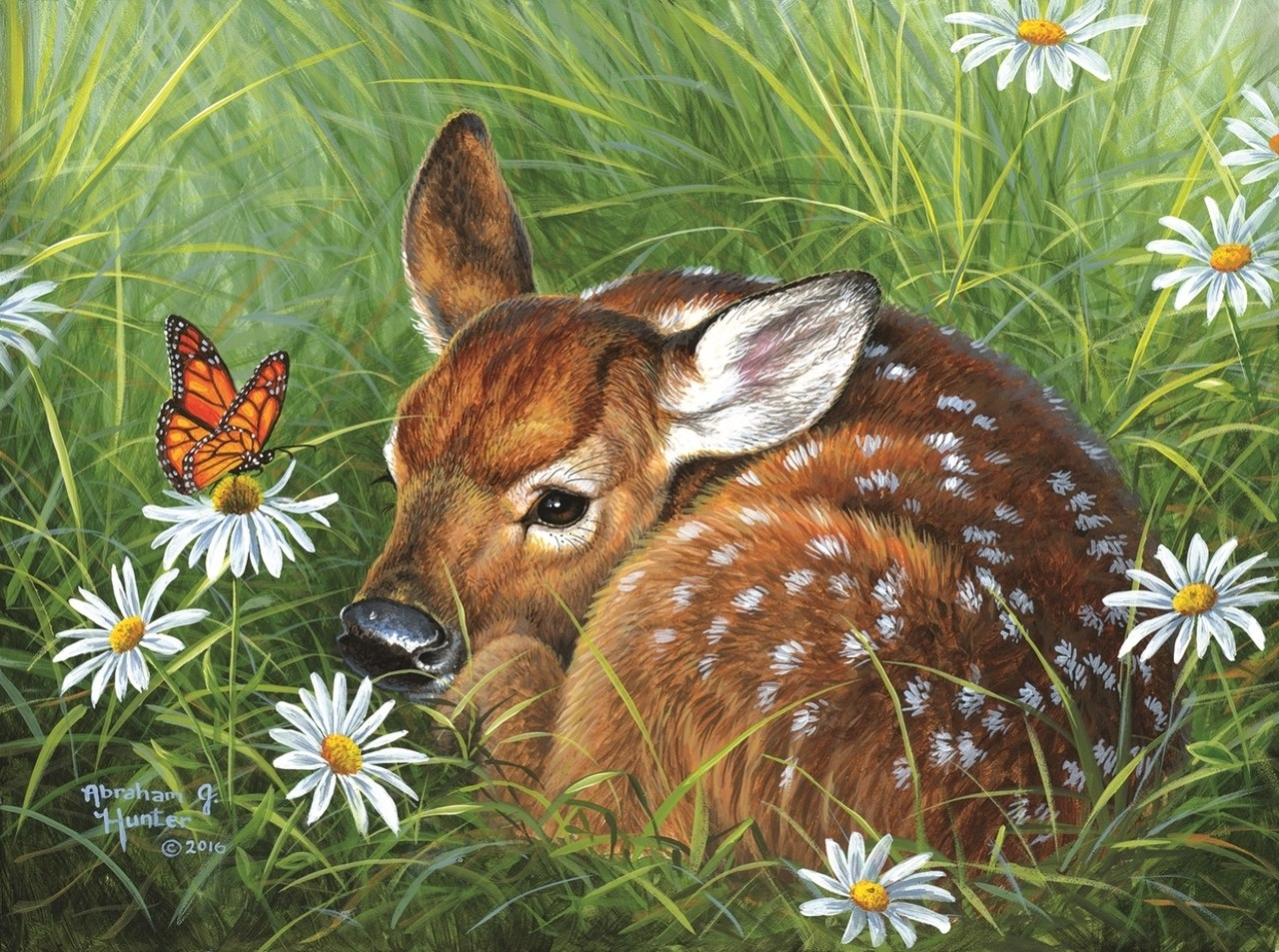 Natural Tranquility - 1000pc Jigsaw Puzzle By Sunsout  			  					NEW