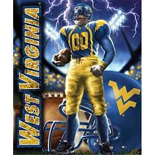 NCAA: West Virginia 100PC Puzzle - 100pc Jigsaw Puzzle By Masterpieces