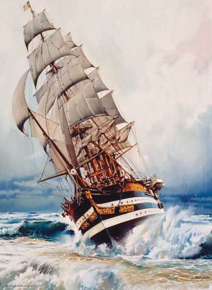 Black Pearl - 1000pc Jigsaw Puzzle by Anatolian